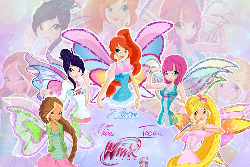 ... Winx Club wallpaper (40 images) pictures download ...