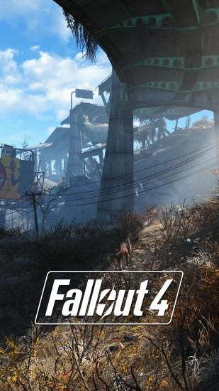 download free fallout 4 wallpaper 1080x1920 cell phone