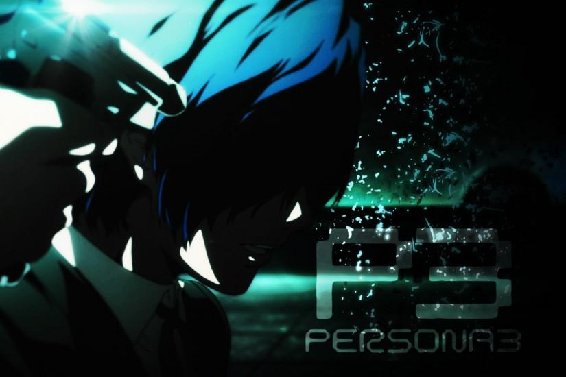widescreen persona 3 wallpaper 1920x1080 picture