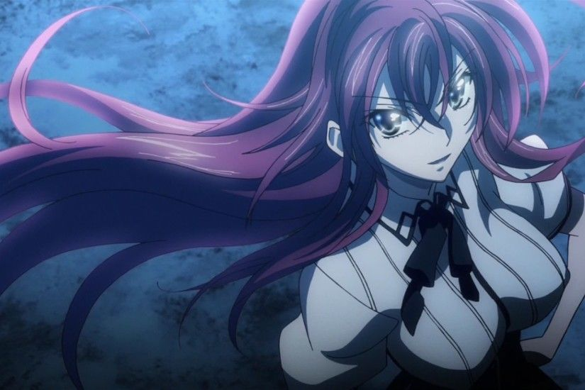 Image - Rias Gremory in Action NEW.jpg | High School DxD Wiki | FANDOM  powered by Wikia