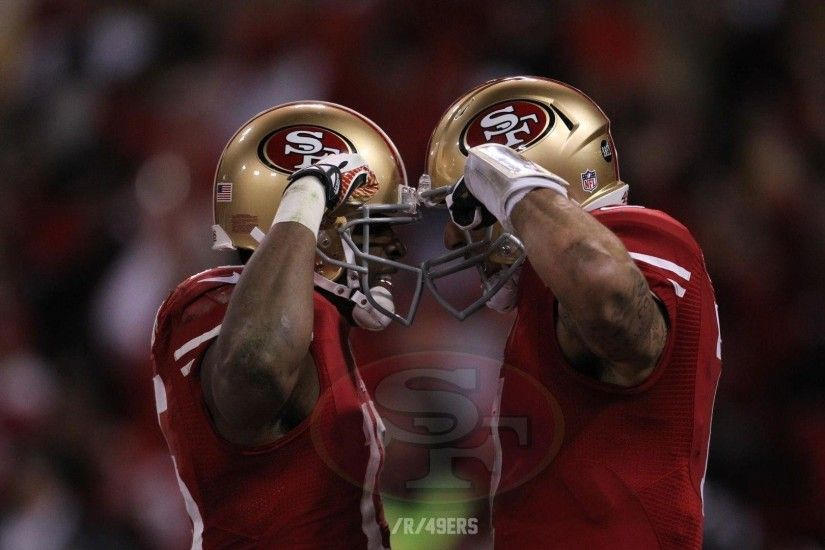 Free San Francisco 49ers Logo Backgrounds Download | Wallpapers .