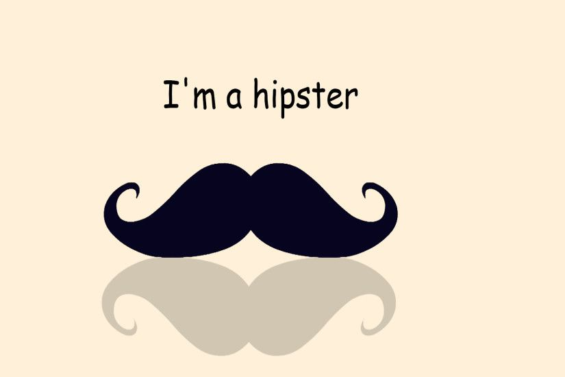 Mustache HD Wallpapers Free Download