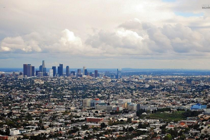 download free los angeles wallpaper 1920x1200 mobile