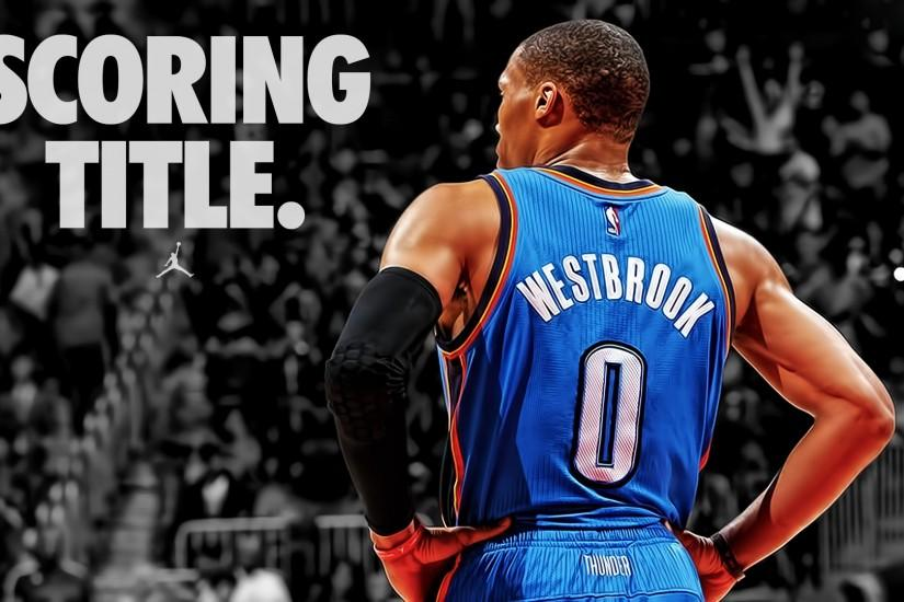 russell westbrook wallpaper 1920x1080 large resolution