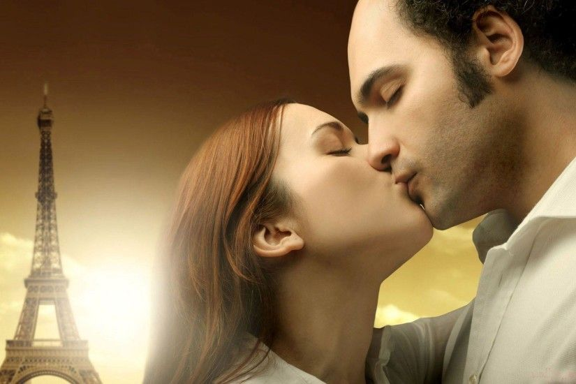 50 Very Hot Kissing Wallpapers HD - Over The Top Mag