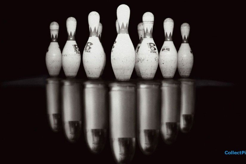 Bowling Widescreen Wallpaper