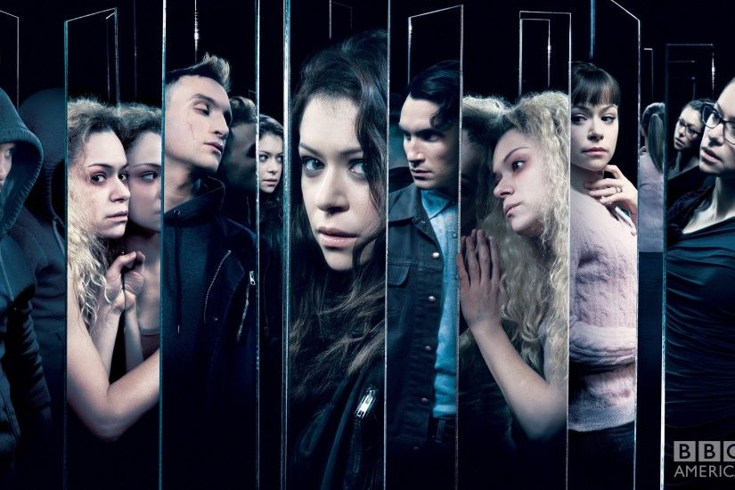 Orphan Black, Tatiana Maslany, TV Wallpapers HD / Desktop and Mobile  Backgrounds