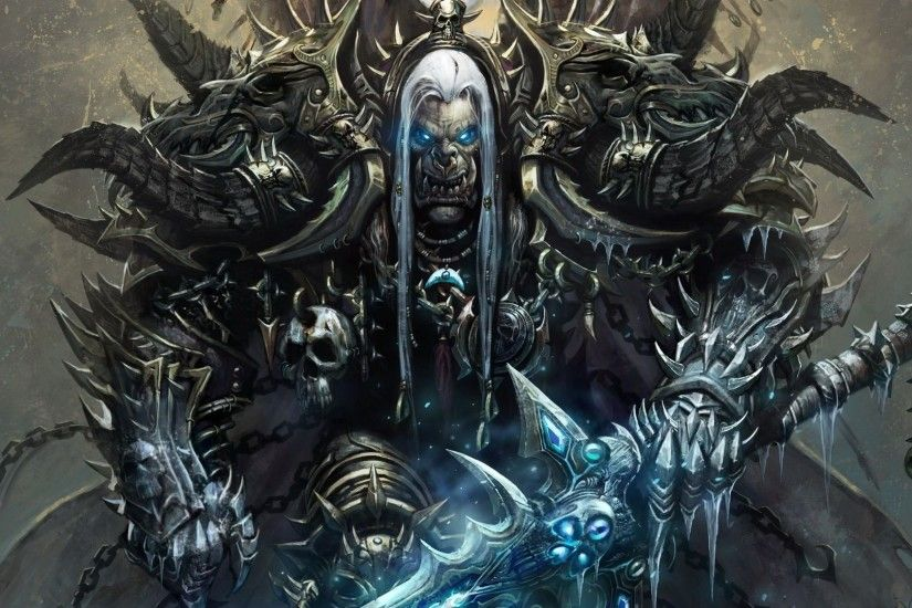 Wallpaper backgrounds · World Of Warcraft ...