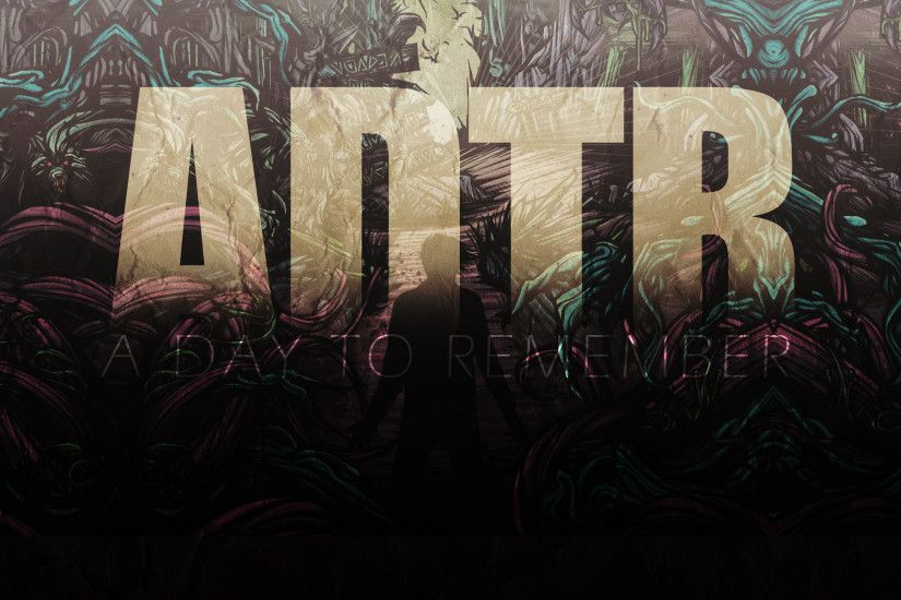 A Day To Remember Wallpapers - Wallpaper Cave