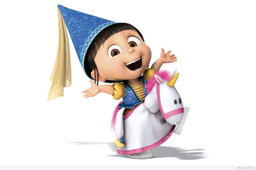Agnes - Despicable Me images Agnes HD wallpaper and background photos