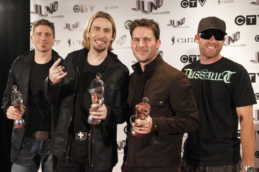 Nickelback Wallpapers Hq