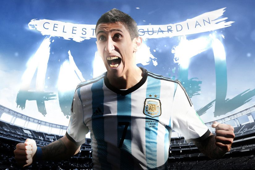 ... angel-di-maria-wallpapers-4 ...