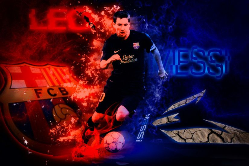 Lionel Messi 1920x1080 Desktop Backgrounds.