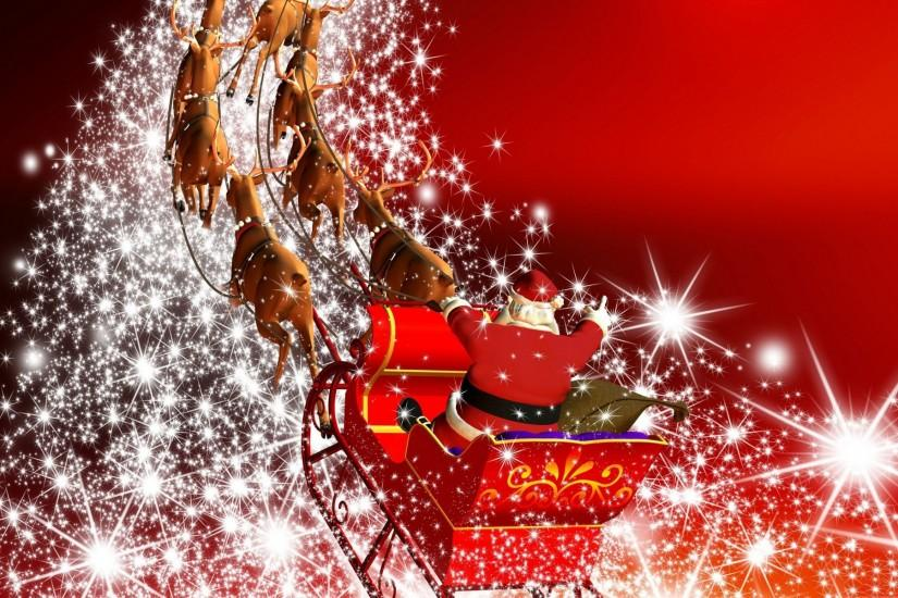 download free merry christmas wallpaper 1920x1200 1080p