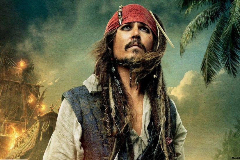 Pirates Of The Caribbean HD Wallpapers for desktop download