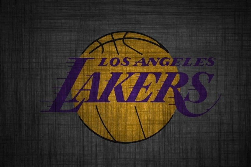 ... Los Angeles Lakers Wallpapers Wallpaper | Art Wallpapers .