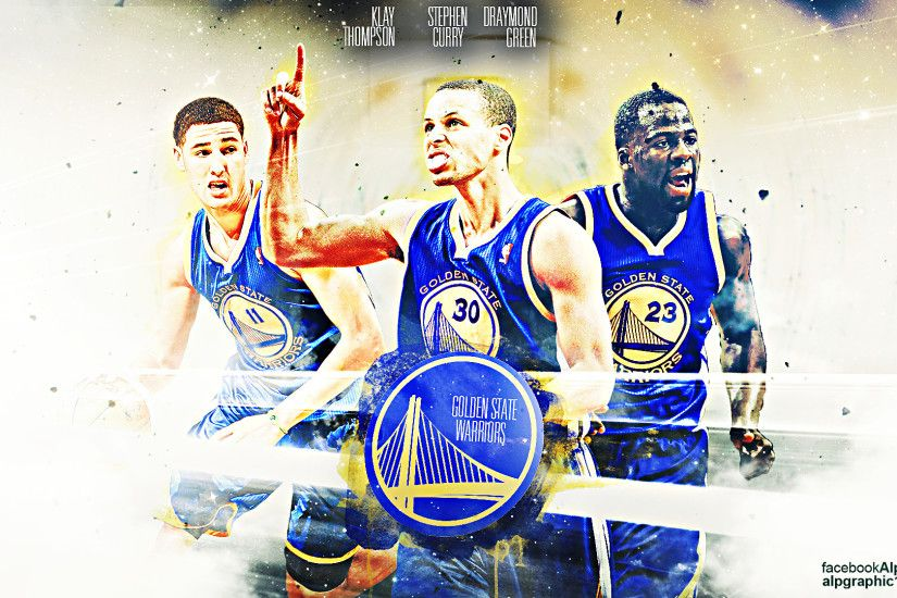 Golden State Warriors Wallpaper - WallpaperSafari Golden State Warriors  Stephen Curry Pictures 2017 - Live Wallpaper HD ...