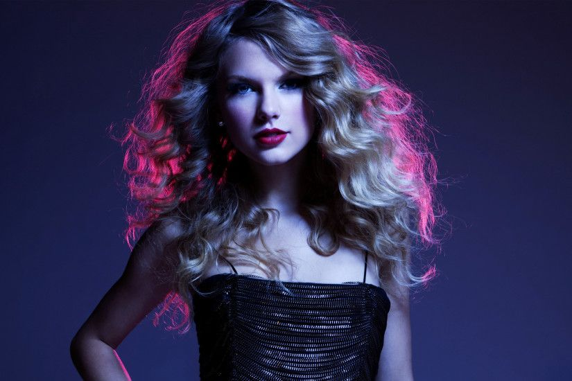 Music - Taylor Swift Wallpaper