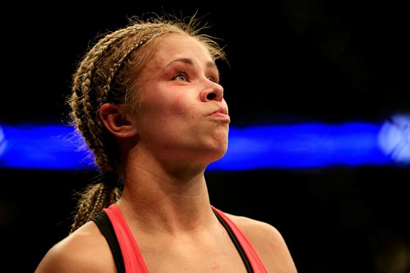 Paige VanZant vs. Michelle Waterson, UFC on Fox 22: Time, TV, online  streaming | MMA | Sporting News