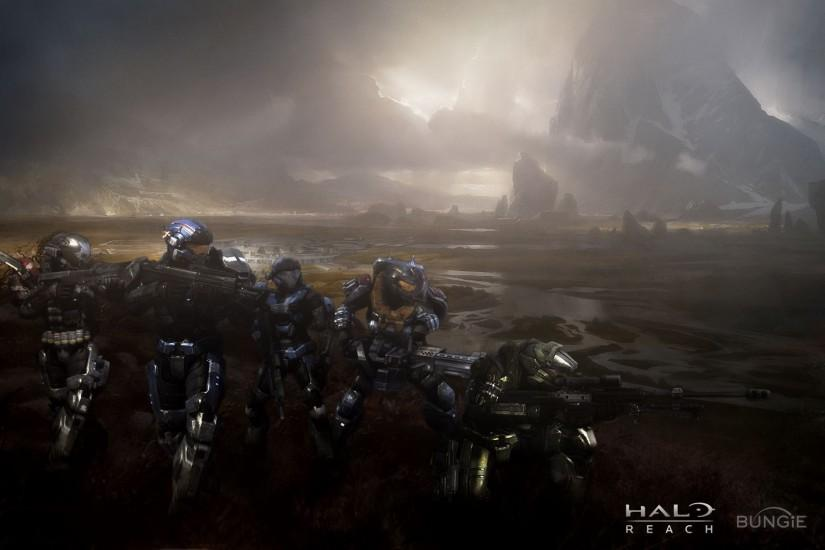 halo backgrounds 1920x1080 mac