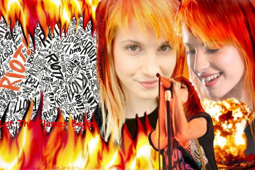 Download Paramore Wallpaper Wide Background #qf51011qc3 1920x1200 px 2.11  MB Celebrities Paramore