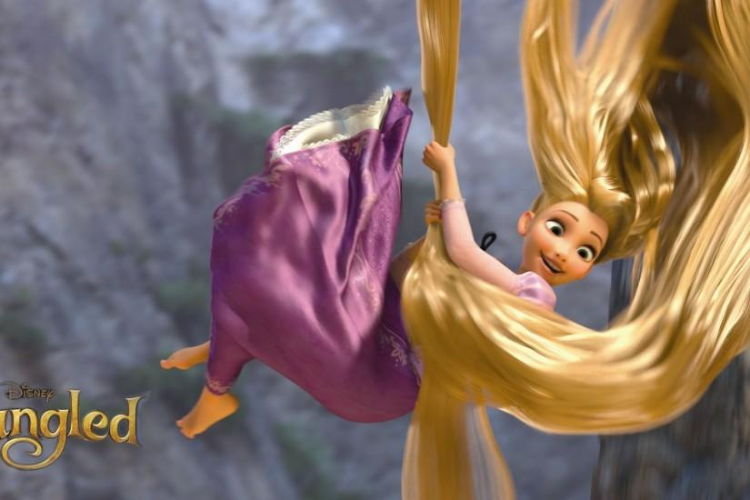 Tangled Wallpaper 260883 ...