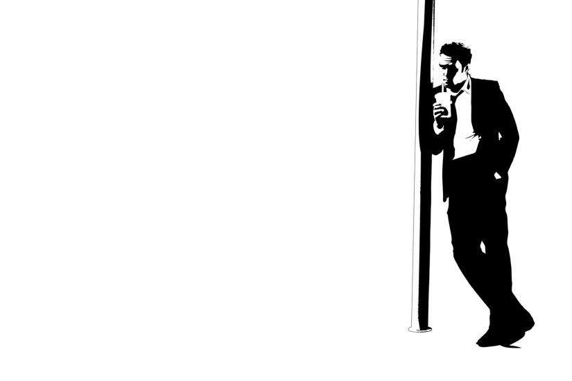 Mr Blonde at post 1992 resolution. (Reservoir Dogs) [1920x1200] ...