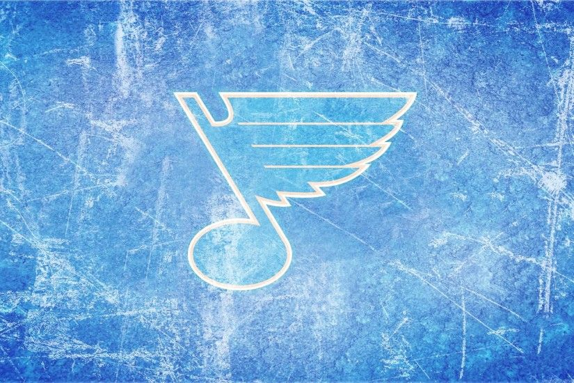 St Louis Blues Background HD.