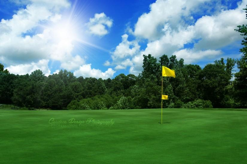 Golf Hd Wallpapers and Background