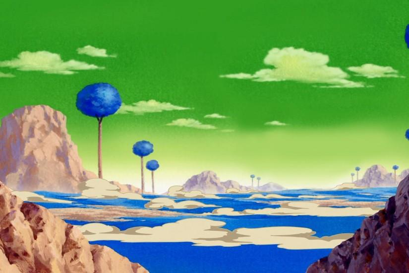 dragon ball z background 1920x1080 for lockscreen