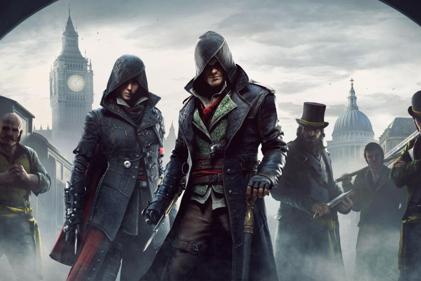 AC Syndicate Wallpapers 9