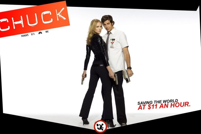 ... Chuck Wallpaper - #20012858 (1280x1024) | Desktop Download page .