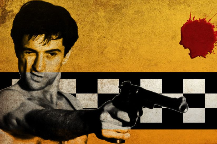 1920x1080 Taxi Driver Movie Wallpaper - Robert De Niro in Taxi Driver Movie  Wallpaper