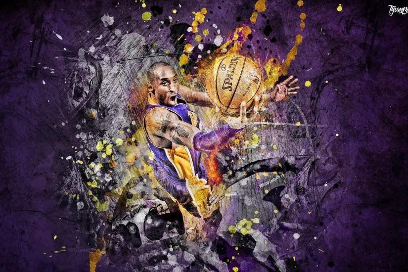 kobe bryant wallpaper 2304x1440 high resolution