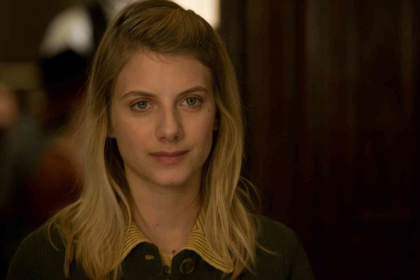 Melanie Laurent wallpaper pack #969