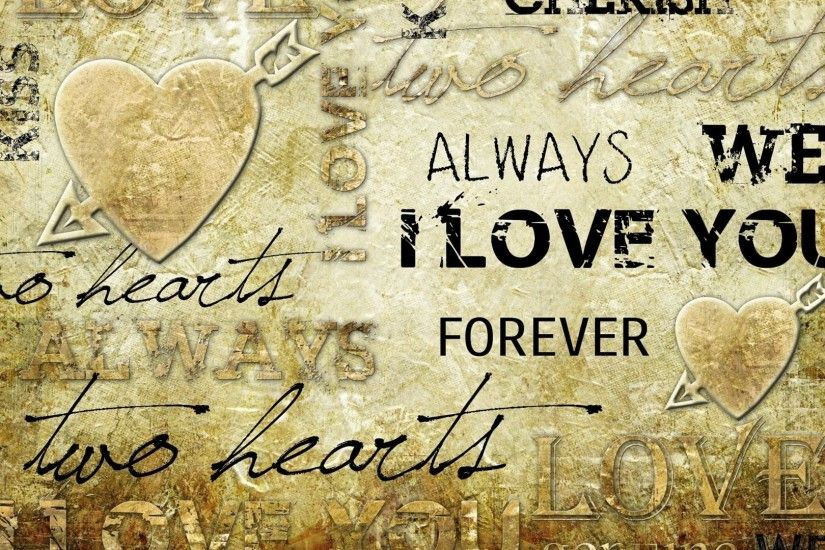 I Love You Forever Source · Love Words Wallpapers 69 images