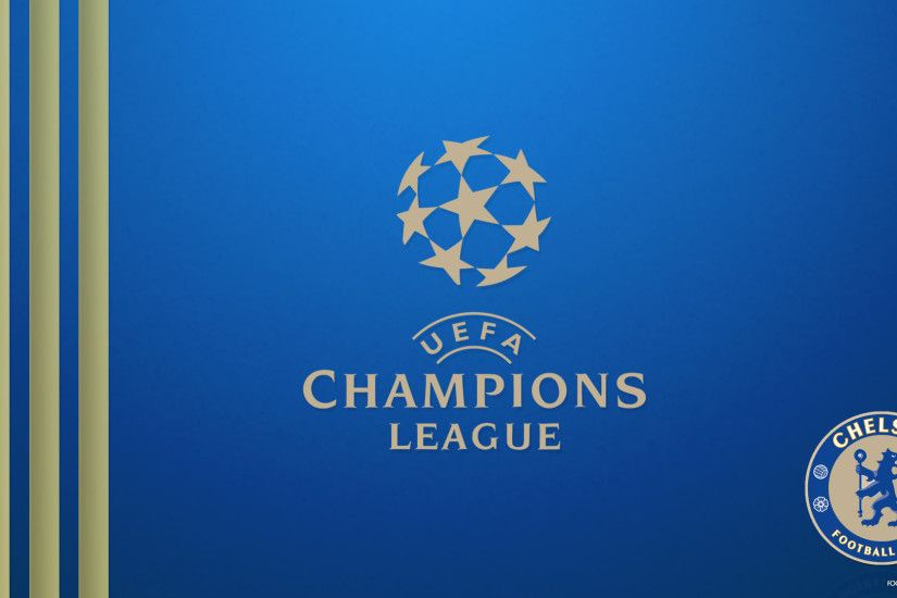Chelsea Champions League. Wallpaper ...