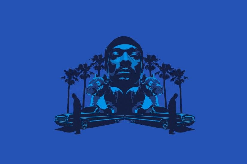 Snoop Dogg Legend Of Hip Hop wallpaper