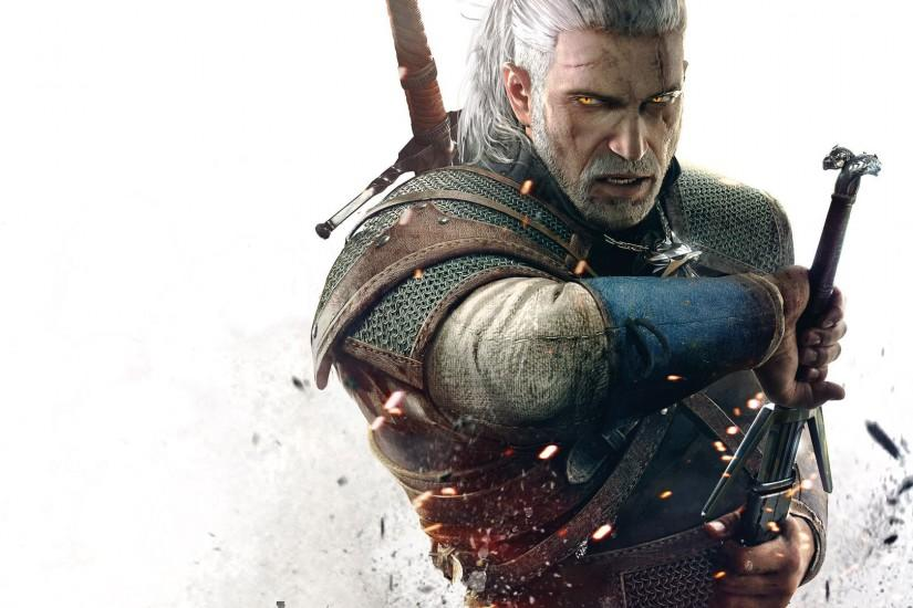 the witcher 3 wallpaper 1920x1080 for windows