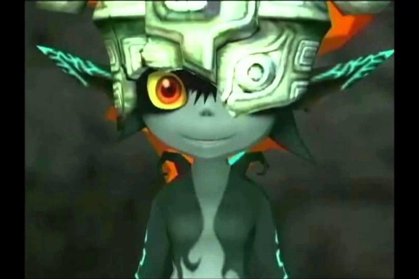 Greatest VGM 5942: Midna's Theme (Legend of Zelda: Twilight Princess) -  YouTube