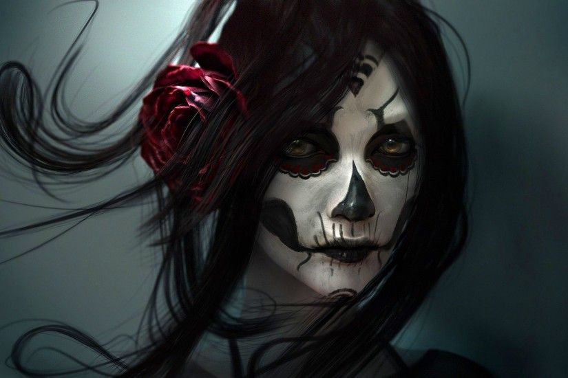 skull-wallpapers-for-android