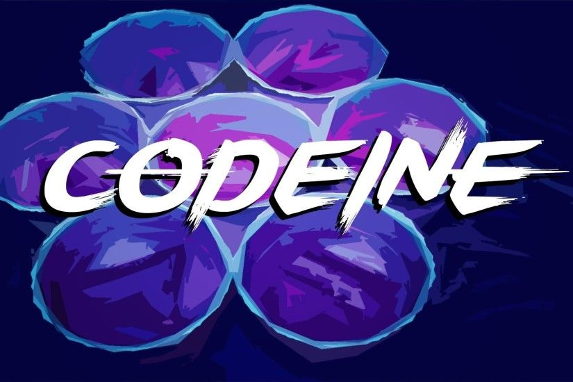 Codeine Wallpaper - Wallpaper Ideas