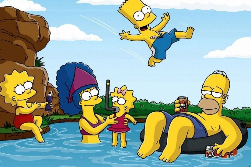 The Simpsons, Homer Simpson Wallpapers HD / Desktop and Mobile Backgrounds