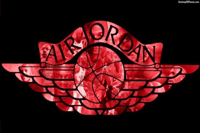 Nike Jordan Logo | Air Jordan Nike Logo download wallpaper for .