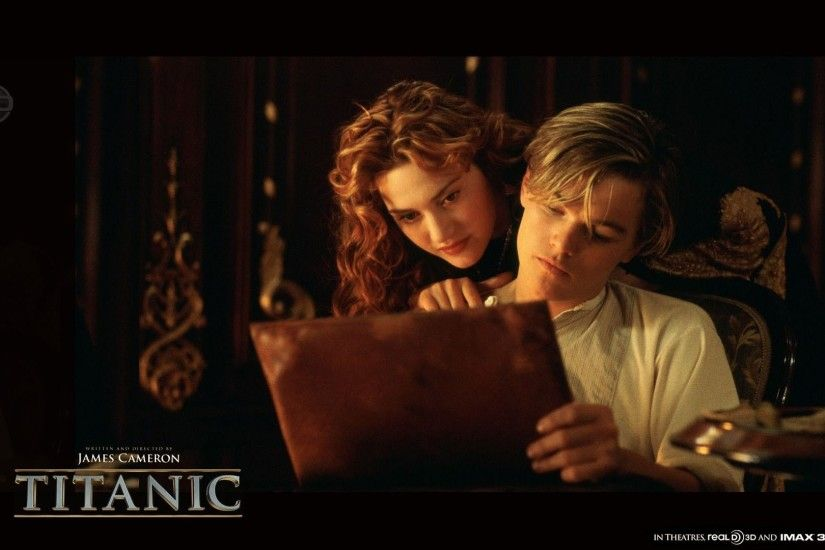 PC.938, Titanic, HD Photo Collection