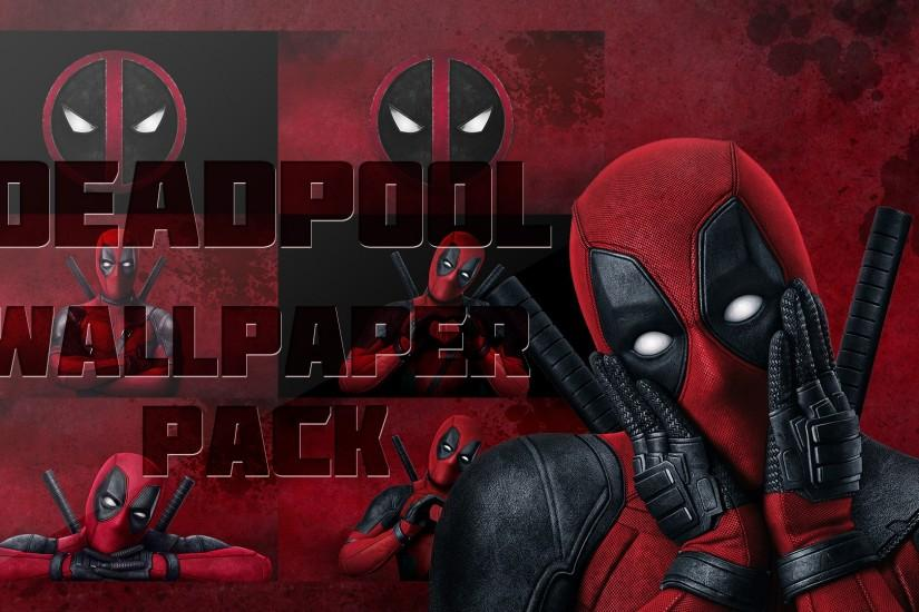 Deadpool Wallpapers by Mohaiminul Deadpool Wallpapers by Mohaiminul