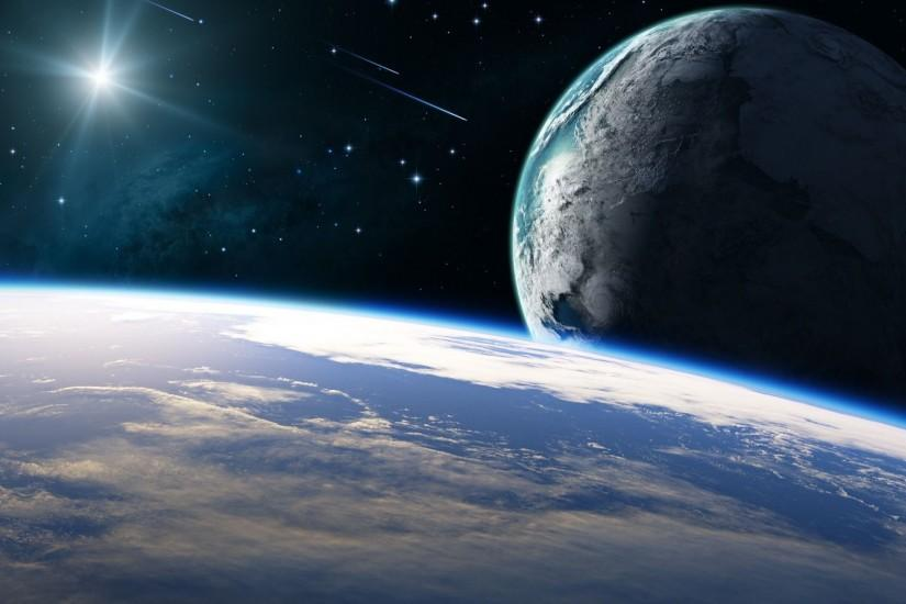 Hd Space Wallpaper Ipad: Space Wallpaper HD ·① Download Free Awesome High