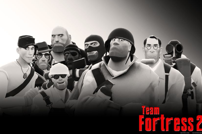 ... 2560 × 1600 in Wallpapers · Team Fortress ...
