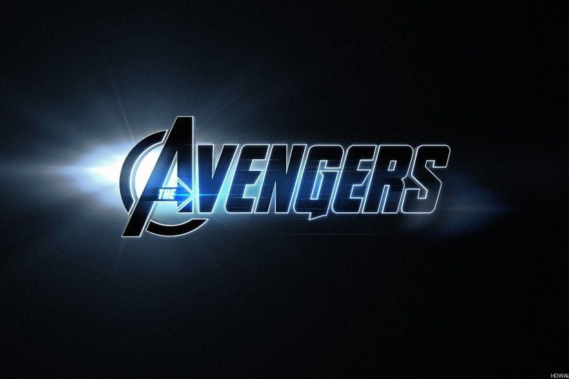 The Avengers Logo Wallpaper | High Definition Wallpapers, High .