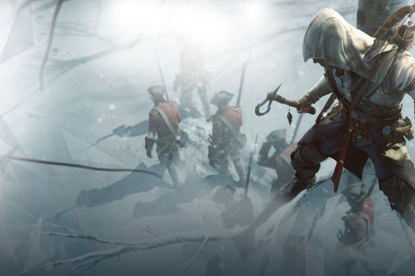 Assassin's Creed 3 Wallpapers 4 | HD Desktop Wallpapers